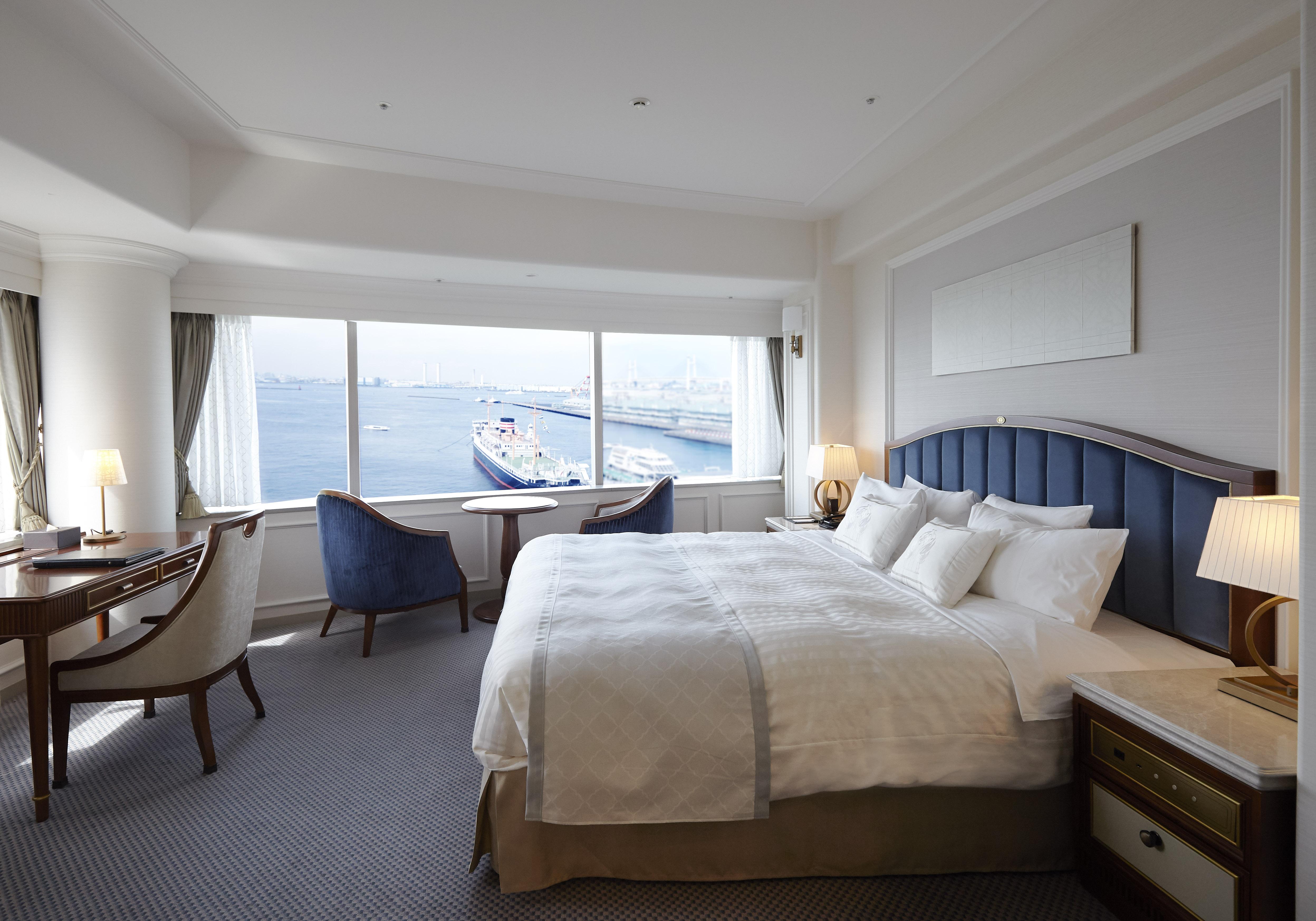 ホテルニューグランド部屋